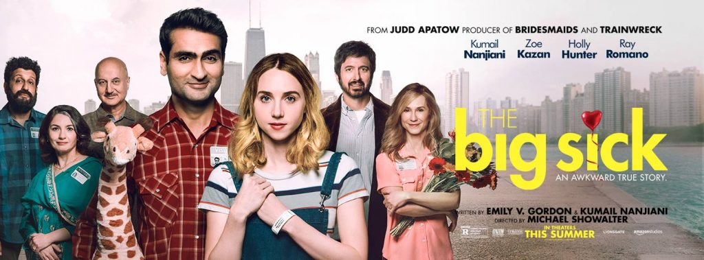 'The Big Sick'Review