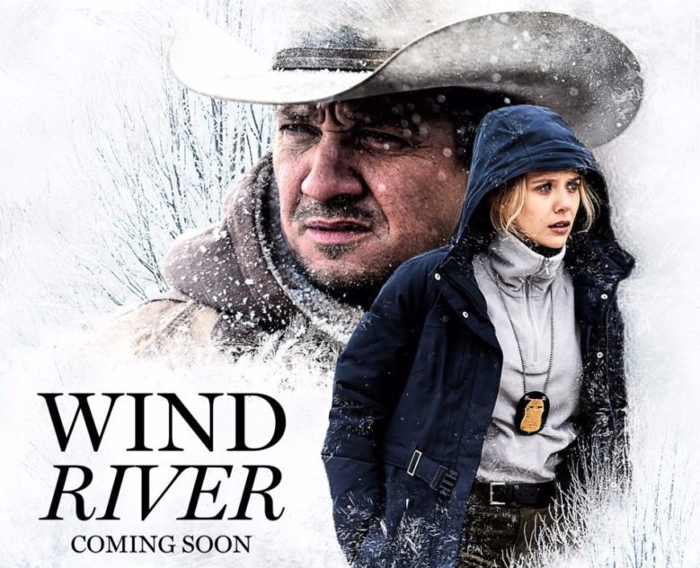 'Wind River' Review