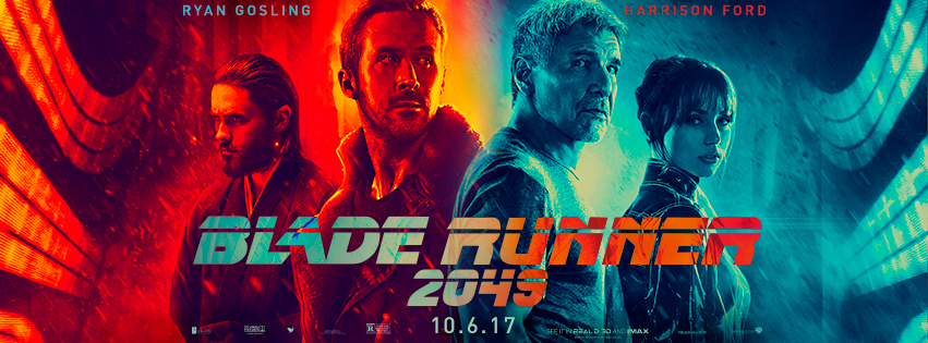 'Blade Runner 2049'Review