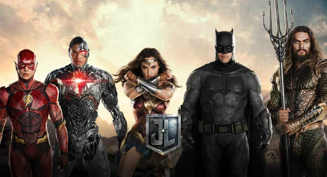 'Justice League' Review