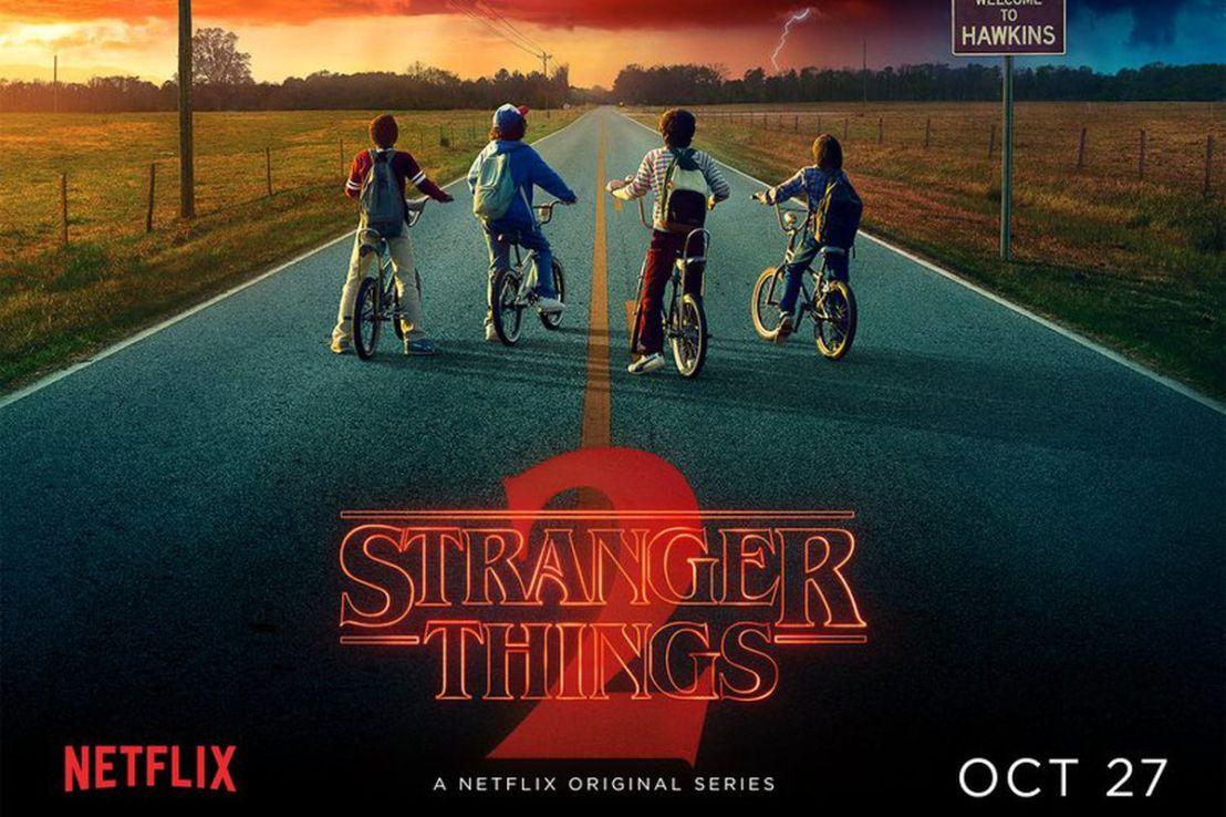 'Stranger Things 2'Review