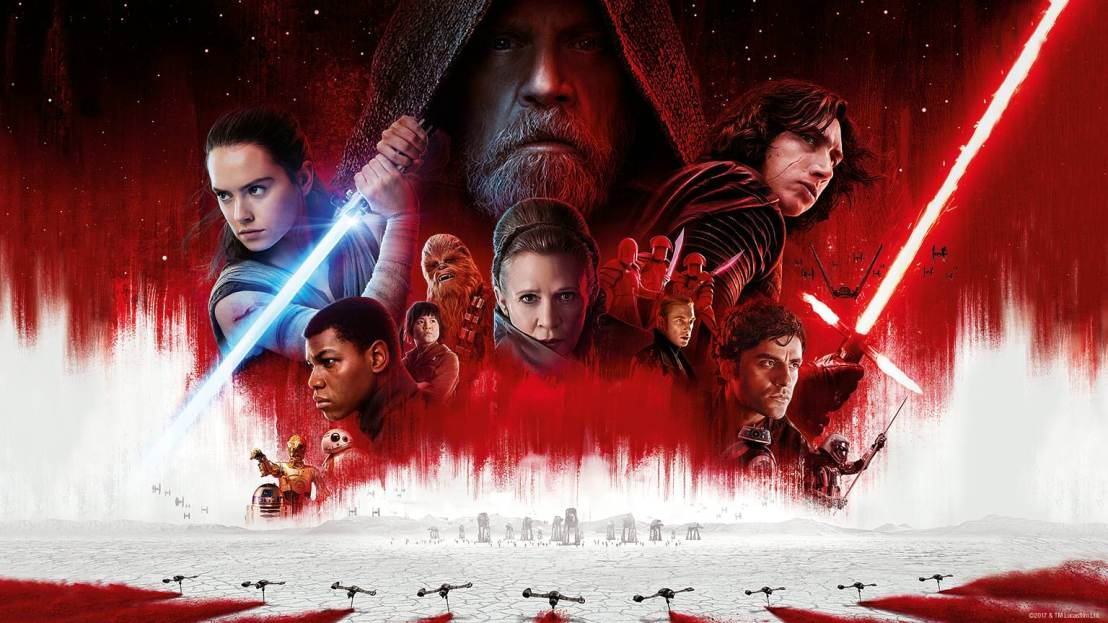 'Star Wars: The Last Jedi' Review