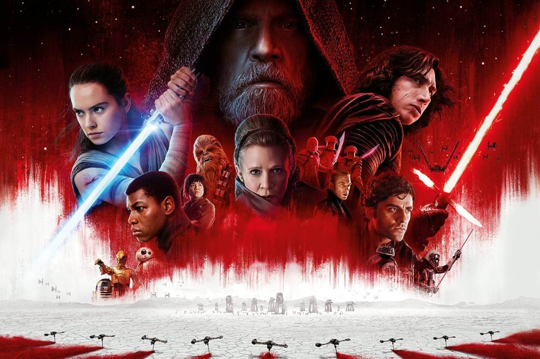 'Star Wars: The Last Jedi'Review