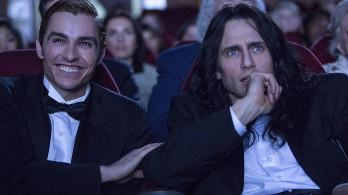 'The Disaster Artist'Review