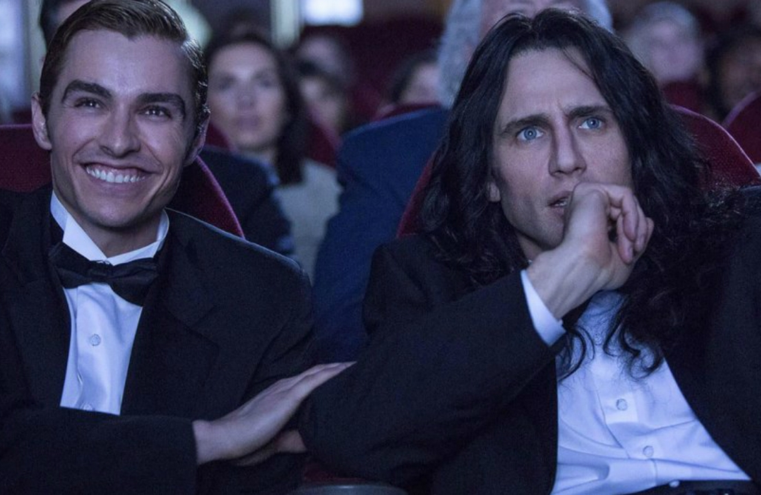 'The Disaster Artist' Review